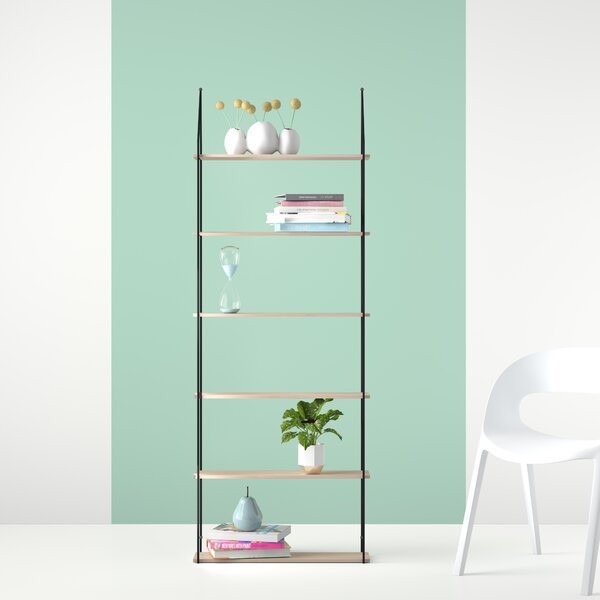Delano Etagere Bookcase By Hashtag Home