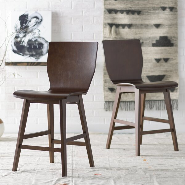 Anders 25 Bar Stool (Set of 2) by Langley Street