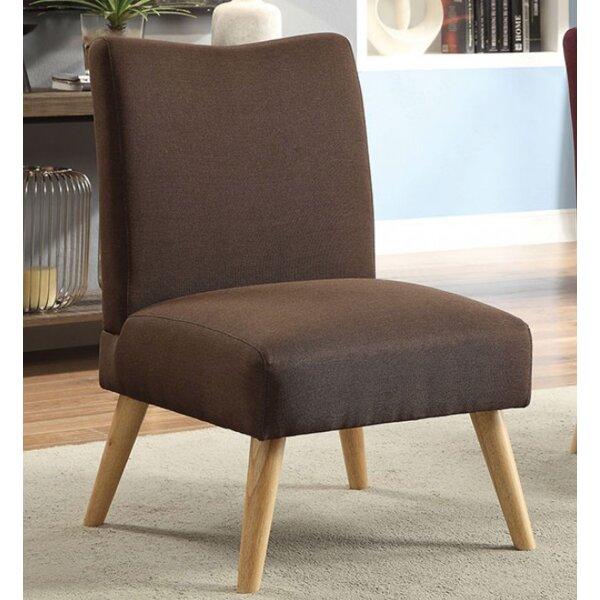 Queens Slipper Chair by Orren Ellis