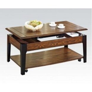 Deals Magus Coffee Table with Lift Top by A&J Homes Studio