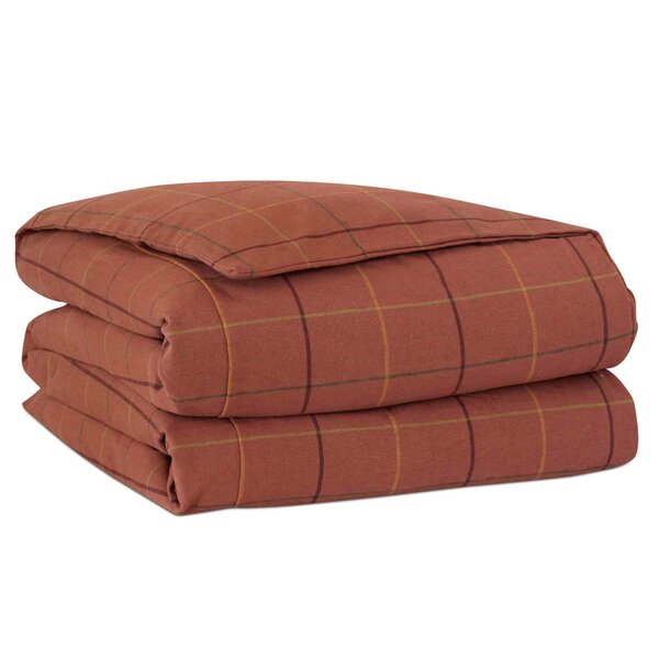 Chalet Donoghue Hand-Tacked Comforter