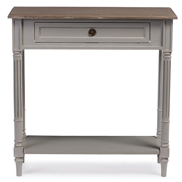 Clematite Console Table By Ophelia & Co.