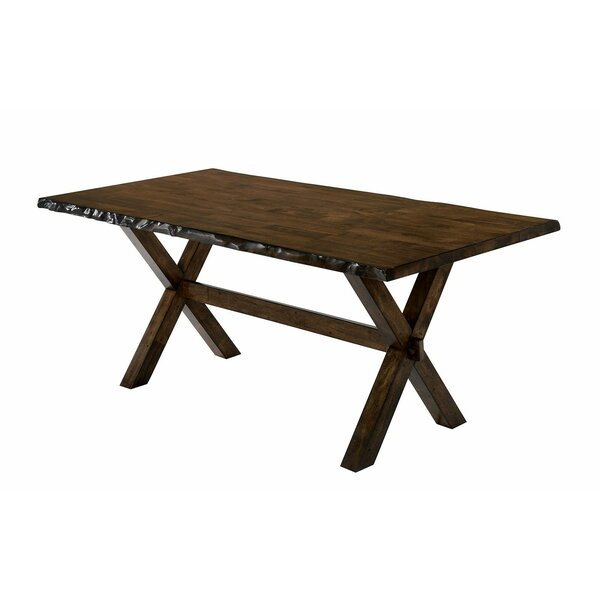 Findlay Dining Table by Gracie Oaks