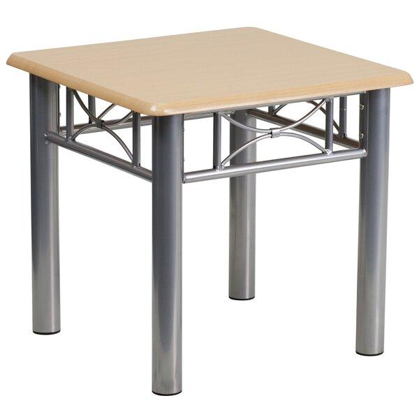 Casselman End Table By Winston Porter