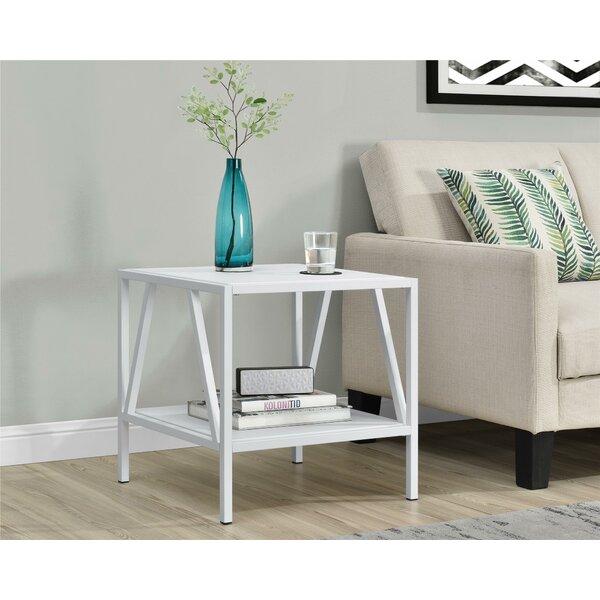 Avondale End Table by Novogratz