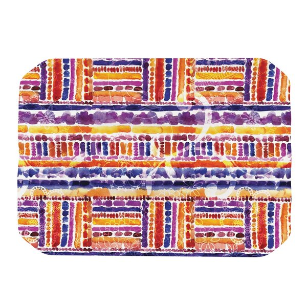 Tribal Placemat by KESS InHouse