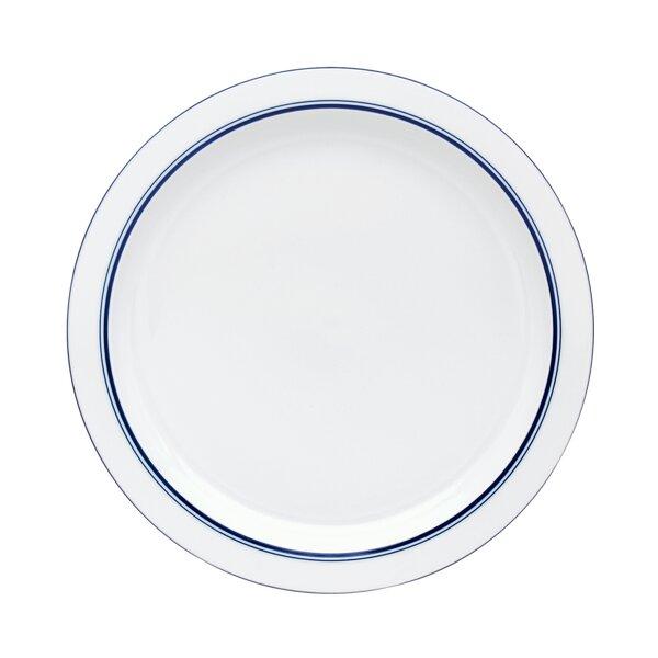 Christianshavn Blue Bistro Platter by Dansk