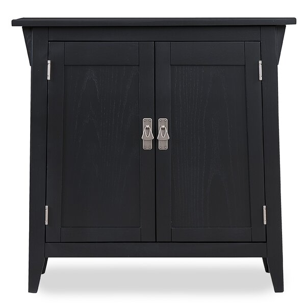 Wilfredo Foyer 2 Door Accent Cabinet by Charlton Home Charlton Home