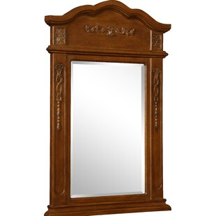 Check Prices Mangold Vanity Wall Mirror ByAstoria Grand