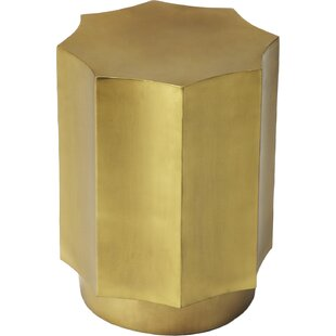 Margarito End Table
