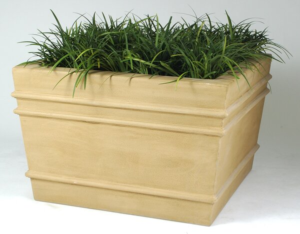 Pinecraft Composite Planter Box by Allied Molded Products