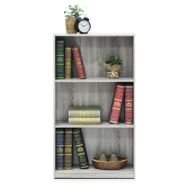 Otsego Standard Bookcase By Foundry Select