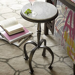 Elkton End Table By Alcott Hill