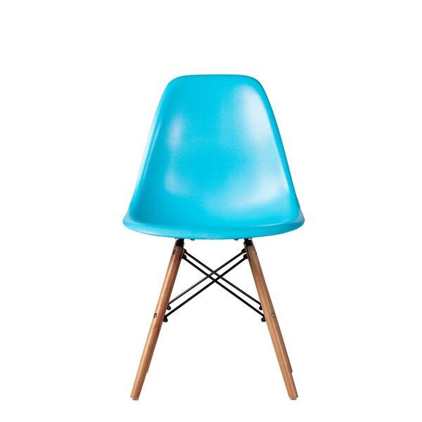 Bonetti Mid Century Dining Chair (Set of 4) by Brayden Studio