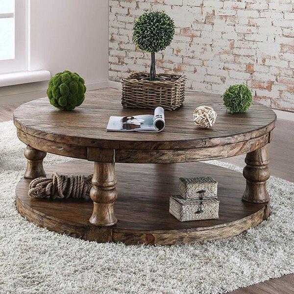 Mcmorris Coffee Table By Gracie Oaks