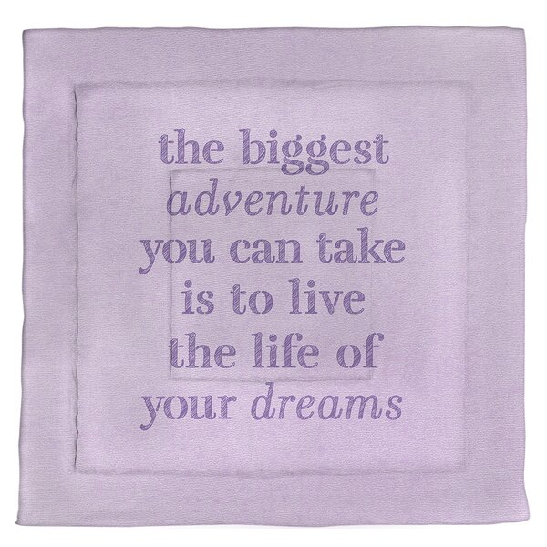 Biggest Adventure Single Reversible Comforter