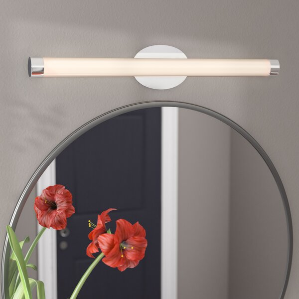 Coletta LED 1-Light Bath Bar by Orren Ellis