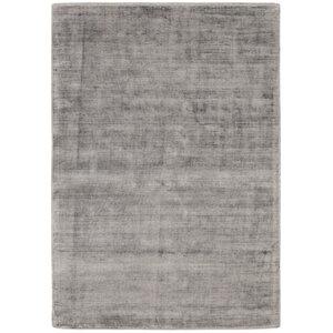 Mydesign Hand Woven Grey Area Rug