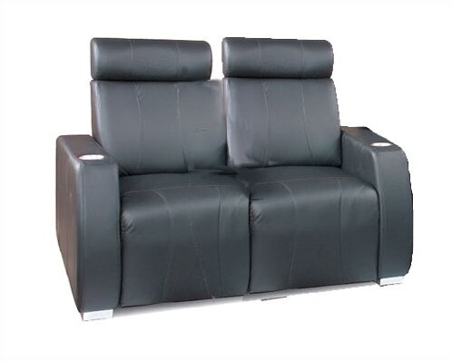Executive Home Theater Row Seating By Bass