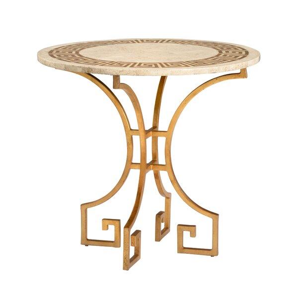 Mykonos End Table By Wildwood