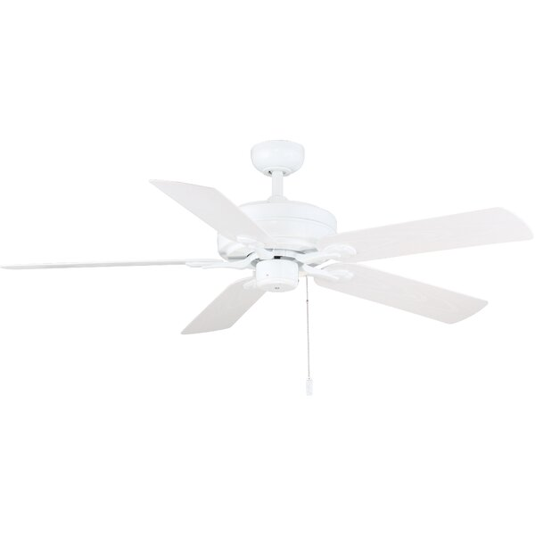 52 Dashwood 5-Blade Ceiling Fan by Breakwater Bay