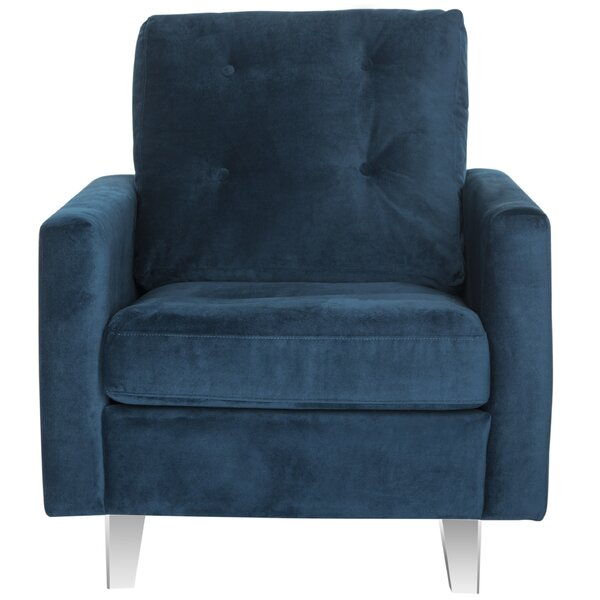 Reed Armchair by Willa Arlo Interiors