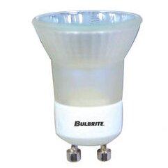 Frosted 120-Volt Halogen Light Bulb (Set of 7) by Bulbrite Industries