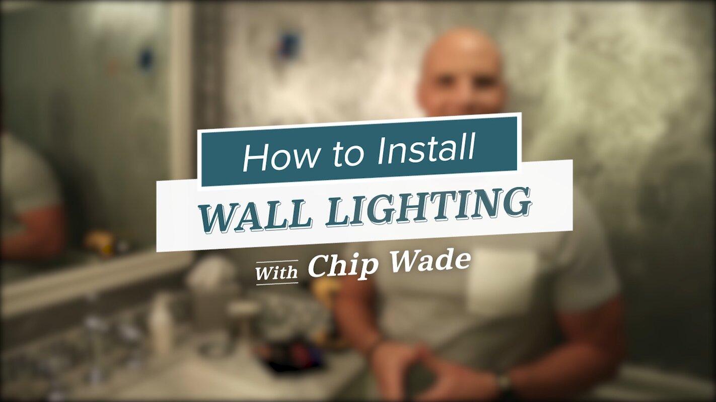 Mosaic Ladders 1-Light Wall Sconce