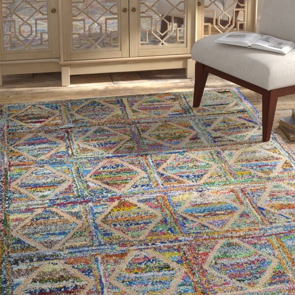 Nantucket Area Rug by Bungalow Rose