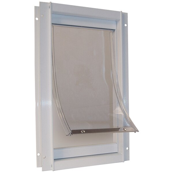 Newsom Deluxe Pet Door by Tucker Murphy Pet