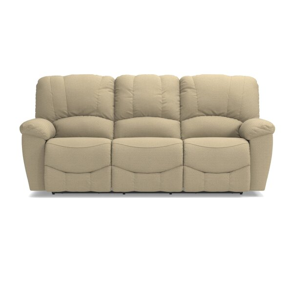 Offers Priced Hayes Reclining Sofa Surprise! 40% Off