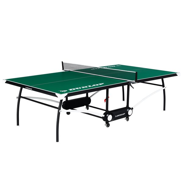 Playback Indoor Table Tennis Table by Dunlop