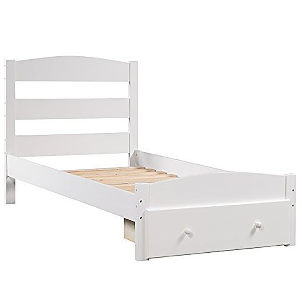 Michele Twin Platform Bed by Red Barrel Studio