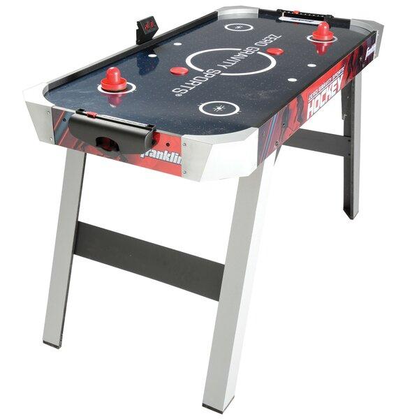 48 Zero Gravity Sports Air Hockey Table by Franklin Sports