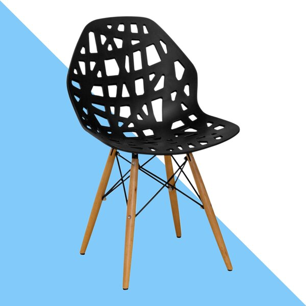 Hoyle Dining Chair (Set of 2) by Hashtag Home