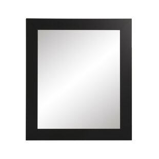 American Value Solitaire Vanity Wall Mirror