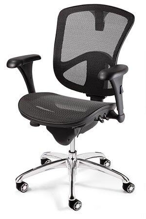 bevco executive ergonomic mesh office chair wayfair