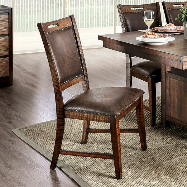 Ryant Upholstered Dining Chair (Set of 2) by Millwood Pines