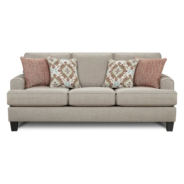 Fruitvale Sofa by Bungalow Rose