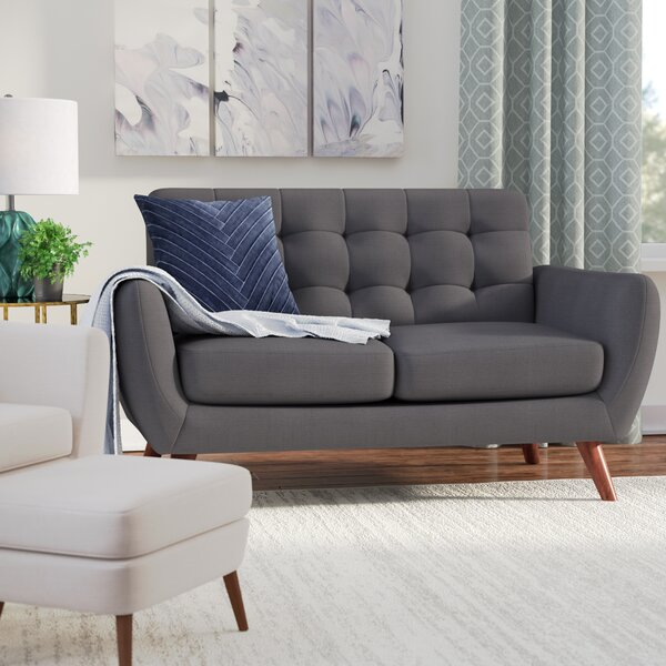 Craig Loveseat by Langley Street