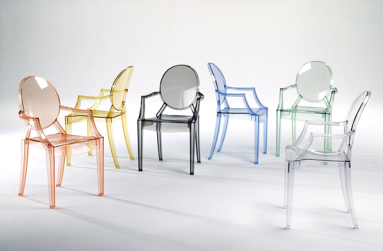 kartell louis ghost armchair reviews. Black Bedroom Furniture Sets. Home Design Ideas
