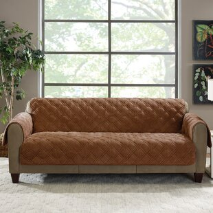 Plush Comfort Sofa Slipcover