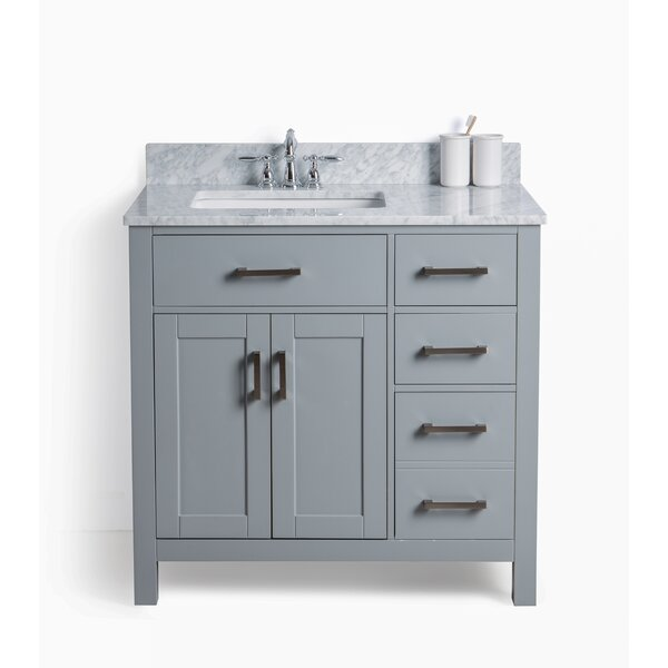 Pendergrass 36 Single Bathroom Vanity Set by Ivy Bronx