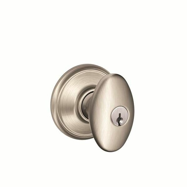 FB Series Siena Keyed Entry Knobset and Deadbolt Combo Pack by Schlage
