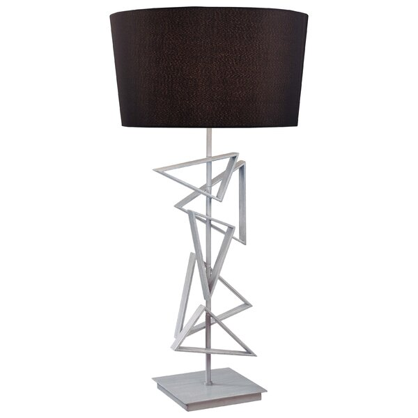 Hop 33.5 Table Lamp by Orren Ellis