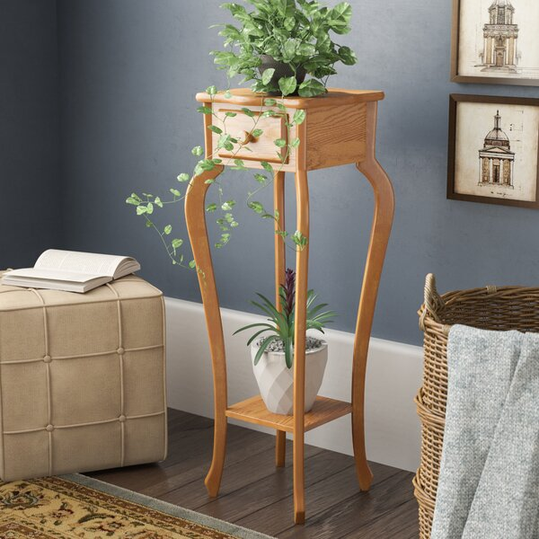 Procter Multi-Tiered Plant Stand by Charlton Home