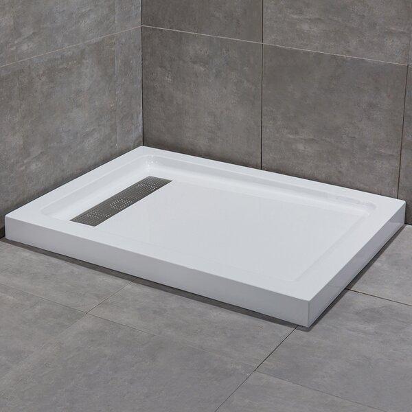Quezada Shower Base by Orren Ellis