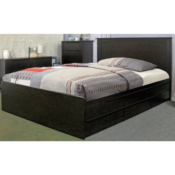 Drinnon Storage Platform Bed by Latitude Run