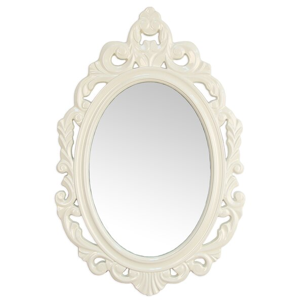 Alissa Wall Mirror by Viv + Rae