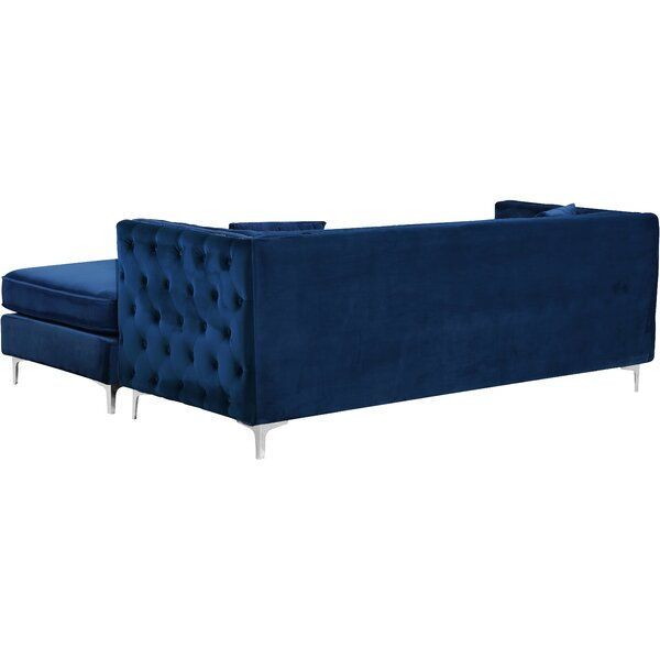 Alvord Reversible Sectional by Mercer41